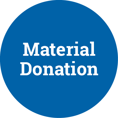 Material Donation